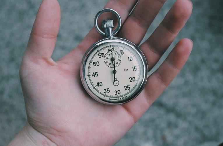 Не ви стига времето? Ето няколко начина, чрез които бихте си спечелили няколко допълнителни часа