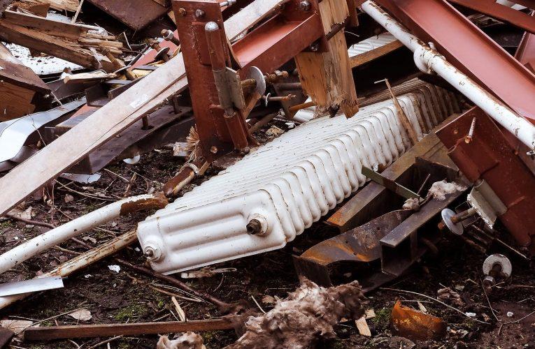 Демонтаж или събаряне на сгради: какво да изберем?