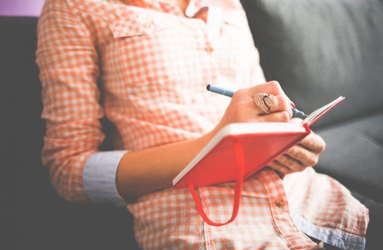 Воденето на дневник – необходимо ли е?