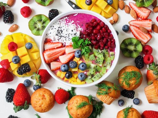 Как да поднесем храната, за да изглежда апетитно
