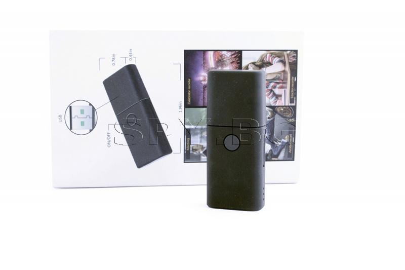 Удачни предмети за вграждане на шпионска камера