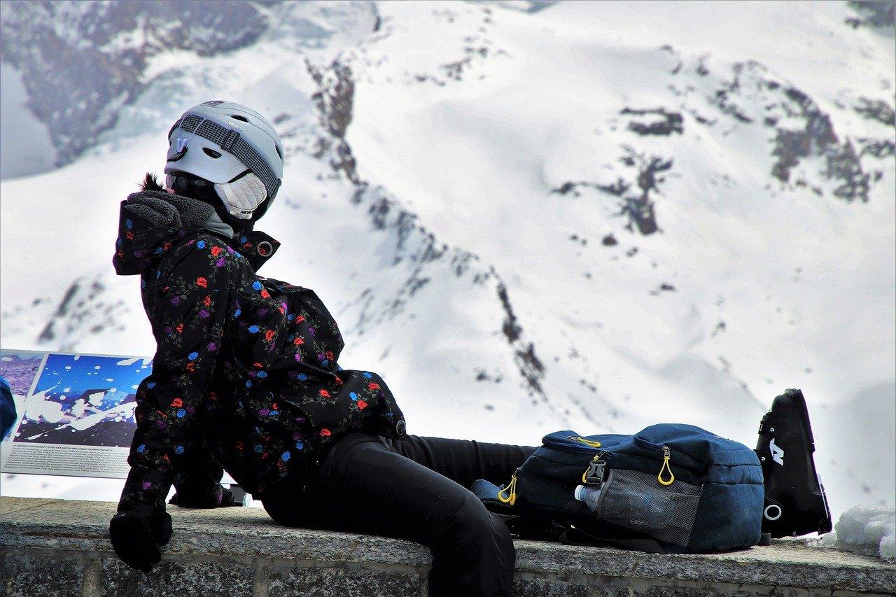 Скиорското яке – лукс или необходимост